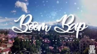 FREE BEAT Respeto al Boom Bap Hip Hop INSTRUMENTAL LIBRE **2018** Prod. By NosenelBeat