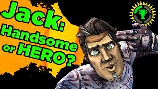 getlinkyoutube.com-Game Theory: Handsome Jack, Monster or Misunderstood? (Borderlands 2/The Pre-Sequel!)