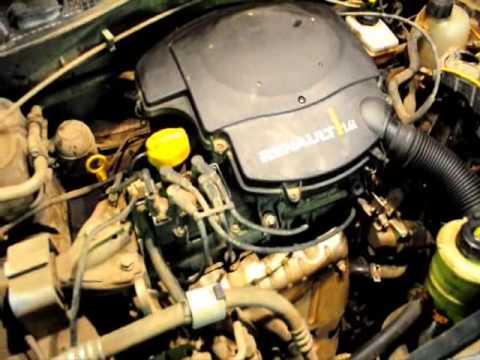 ВАЗ-2109.Двигатель ТРОИТ! Или влияние ВУТ на ровную работу Двигателя!