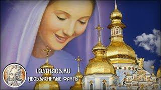 видео Покров Пресвятой Богородицы в 2017 году