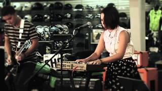 T3AM- Copy Paste (CW17 YourJax Music)