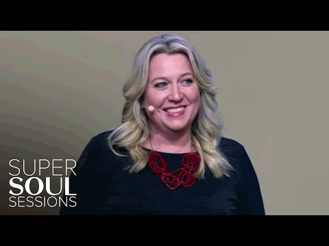 "Cheryl Strayed: ""Don't Let Your Dreams Ruin Your Life"" 