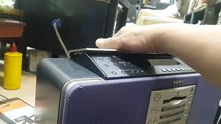 소니 ZS-M5 CD/…
