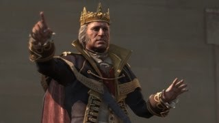 IGN Reviews - Assassin's Creed 3: The Tyranny of King Washington Review
