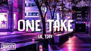 Lil Tjay - One Take (Lyrics)