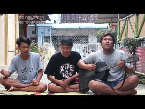 Cover RIP - Bondan Fade 2 Black. Fail Videos
