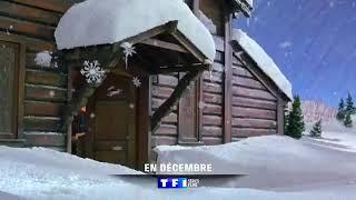 BA films de Noël - TF1 Séries Films