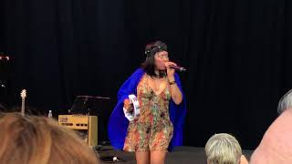 I Want Candy by Annabella Lwin, Pacific Amphitheatre, 7/26/18 mp3