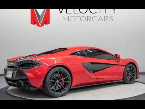 2016 McLaren 570S for sale in NASHVILLE, TN