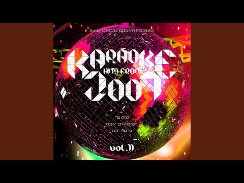 Party Like a Rockstar In the Style of Shop Boyz Karaoke Version