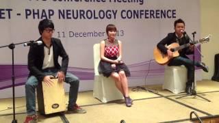 ML Band - Những điều nhỏ nhoi (Sáng tác: Nguyễn Hồng Thuận)