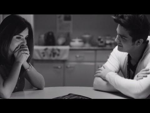 Luan Santana - Te esperando (Clipe Oficial) - Part. Giovanna Lancellotti
