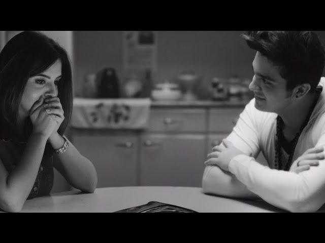 Luan Santana - Te esperando (Clipe Oficial) - Part. Giovanna Lancellotti #1