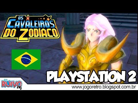 SAGA DE PARA CDZ PS2 BAIXAR HADES
