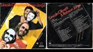 ROBSON JORGE  & LINCOLN OLIVETTI - SQUASH-1982 (INSTRUMENTAL)