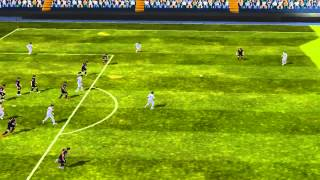 FIFA 14 iPhone/iPad - Real Madrid vs. FC Barcelona Thumbnail