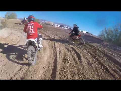 2017 AMA District 37 Grand Prix Final Round Havasu