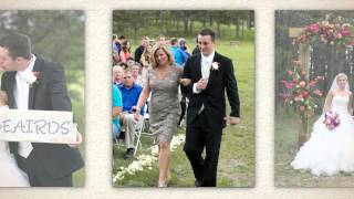 Kyle & Kelsey's Wedding Day