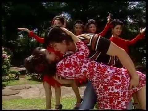Afdhal & Ratu Annisa - Pandangan Pertama - STF Danau Toba  [ Original Soundtrack ]