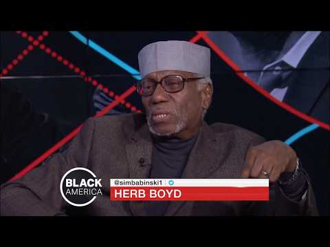 Black America - Black Detroit with Herb Boyd