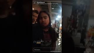 Live di ig EKSPEDISI MERAH Serigala di tanya berbagai pertanyaan dari para Fans EKSPEDISI MERAH