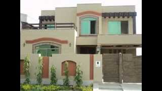 DHA Lahore Phase-4/5 houses.wmv