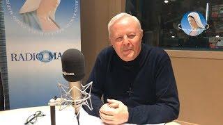 Padre Livio Fanzaga - Catechesi Giovanile dagli studi di Radio Mari...