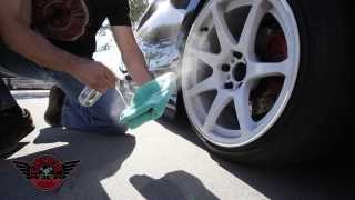 Chemical Guys Nonsense Colorless & Odorless All Surface Cleaner - Car Care Detailing Honda Civic
