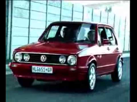 VW South Africa Forever Young