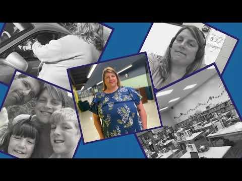 DSA 2021: Amy Glinka - Elementary Teacher - McEachron Elementary School