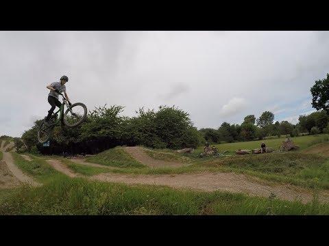 Western Bike Park - Leicester