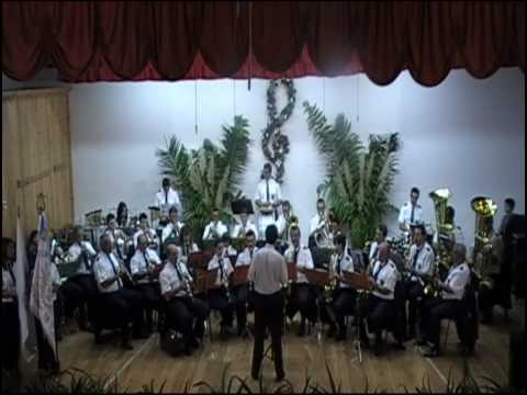 Filarmónica Progresso Lajense - Yellow River & Country Road