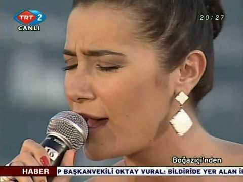 [HD] Sila - Yara Bende (Bogazici'nden 2009)