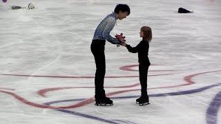Yuzuru Hanyu 110.53 (WR) Short Program \
