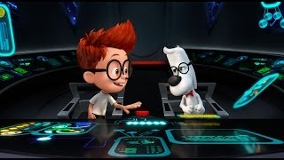 MR. PEABODY & SHERMAN - Official Trailer - International English