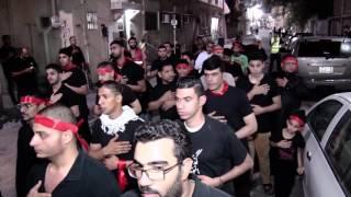 الرادود مصطفى الخباز | ليلة خامس | المقطع الثاني | محرم 1438 هـ