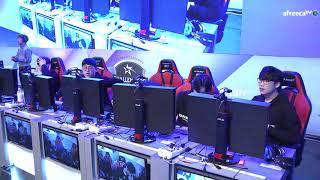 ASR vs WNS Highlights Xenics Challengers Korea Spring 2019 W6D3 Asura vs Team Winners
