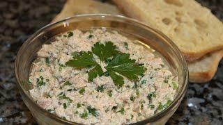 Классический салат из тунца ( Classic Tuna salad)