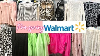 Walmart Pre Spring Fashion | Walmart Fashion Affordable Clothing Haul 2020