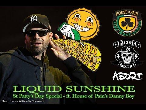 House Of Pain Dj Quik Beef - Interview w/Danny Boy