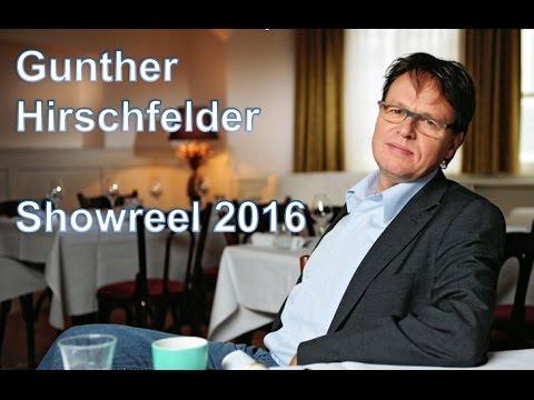 Gunther Hirschfelder –  Showreel DFG Communicator-Preis 2017