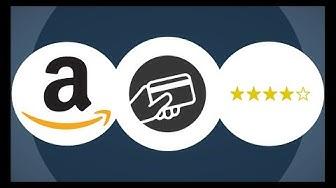 Bei AMAZON eine BEWERTUNG abgeben - ganz einfach || BEZAHLEN.NET