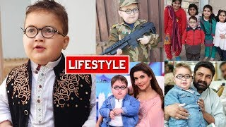 Cute Ahmad Shah Lifestyle, Biography, Age, Family, Education, Income, Home, Car, Pathan Ka Bacha