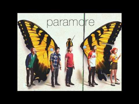 Sunday, Bloody Sunday Paramore (U2 Cover)