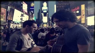 Snow Patrol - New York (Live in Times Square)