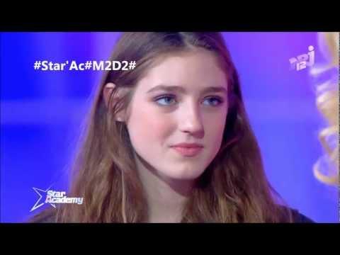 Star'Ac - birdy skinny love HD