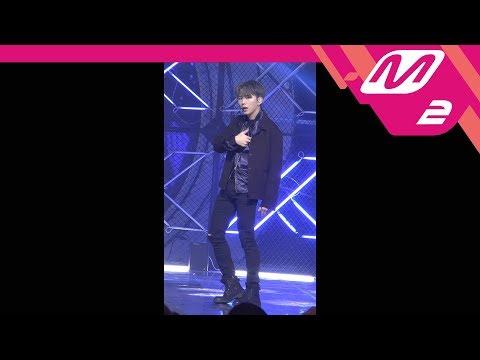 [MPD직캠] 몬스타엑스 기현 직캠 'DRAMARAMA' (MONSTA X KIHYUN FanCam) | @MCOUNTDOWN_2017.11.9