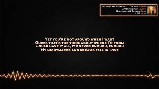 The Underachievers Nightmares Dreams Ft. Liza Owen Lyrics.mp3