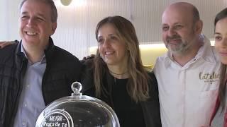 Resumen de la 4a edición del Premio a la Mejor Pasta de Té Artesana de España