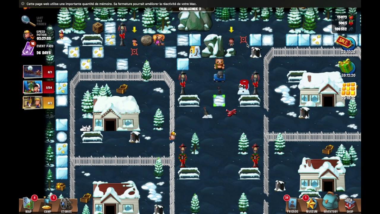 Christmas 2021 Challenge 5 Diggys Adventure Christmas 2020 Christmas 2020 Challenge 2 Diggy S Adventure Youtube